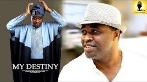 Video: My Destiny - Latest Blockbuster Yoruba Movie 2018 Drama Starring: Femi Adebayo  | Mide Martin